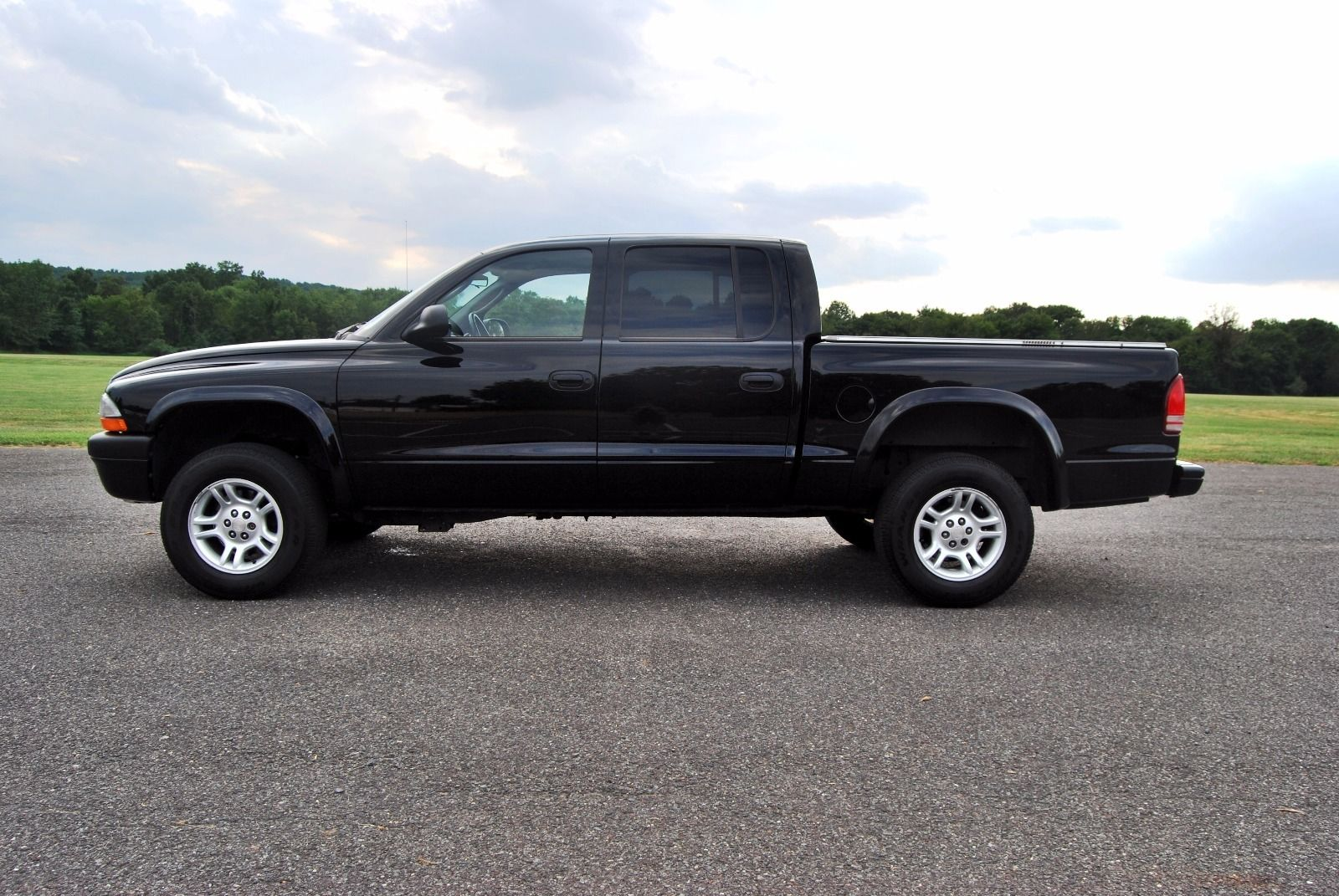 2004 dodge dakota 4 door quad cab for sale. Black Bedroom Furniture Sets. Home Design Ideas