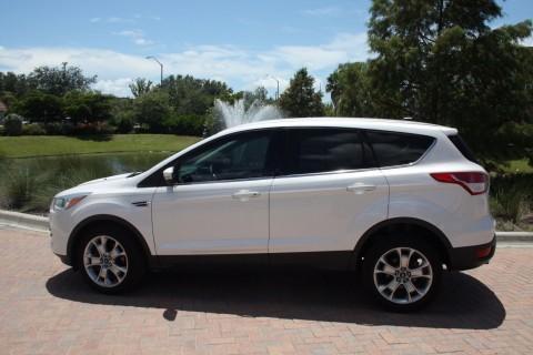 2013 Ford Escape SEL 2.0l for sale
