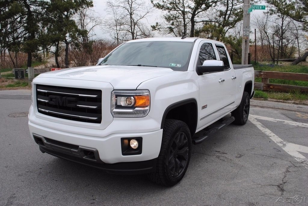all terrain package 2014 gmc sierra 1500 sle 4 4 for sale. Black Bedroom Furniture Sets. Home Design Ideas