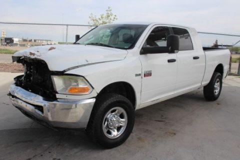 Wrecked Dodge Ram Slt Mega Cab X For Sale X on 2002 Dodge Dakota Shocks