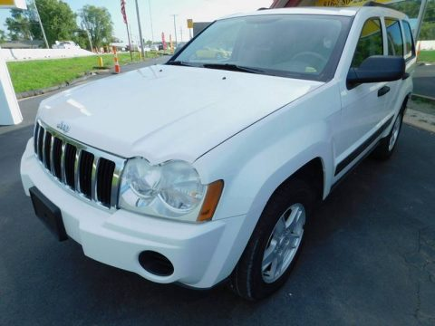 loaded 2005 Jeep Grand Cherokee Laredo 4×4 for sale