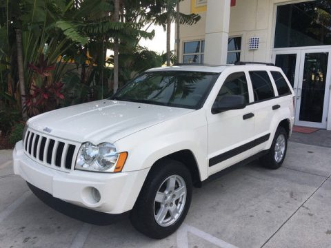 very nice 2005 Jeep Grand Cherokee Laredo 4×4 for sale