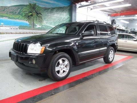 well equipped 2005 Jeep Grand Cherokee Laredo 4×4 for sale
