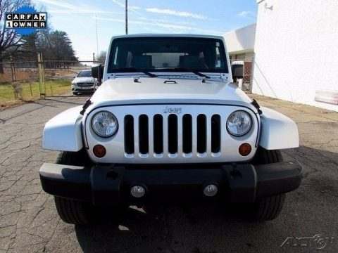updated 2007 Jeep Wrangler Unlimited Sahara 4×4 for sale