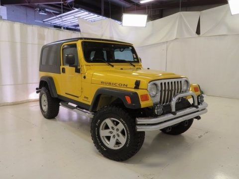 very nice 2006 Jeep Wrangler Unlimited Rubicon 4×4 for sale