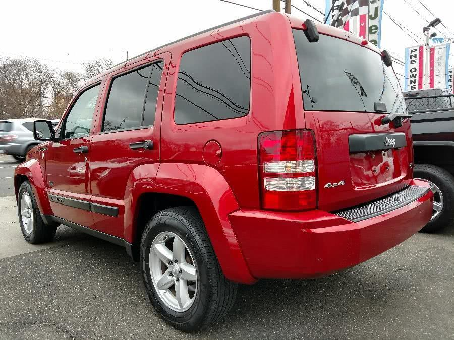 awesomely loaded 2009 Jeep Liberty 4×4