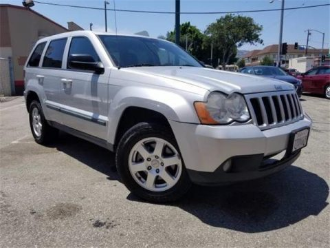 loaded 2008 Jeep Grand Cherokee Laredo 4×4 for sale