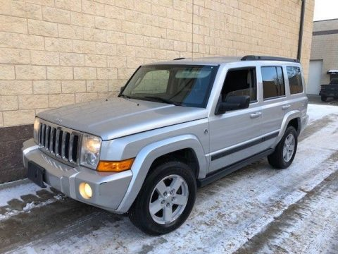 outstanding shape 2008 Jeep Commander Sport 4×4 for sale