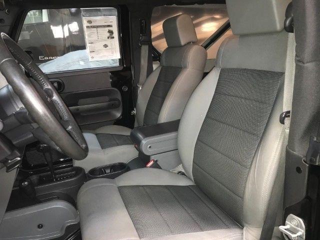custom inventory 2009 Jeep Wrangler X 4×4