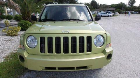 decent mileage 2010 Jeep Patriot Sport 4×4 for sale