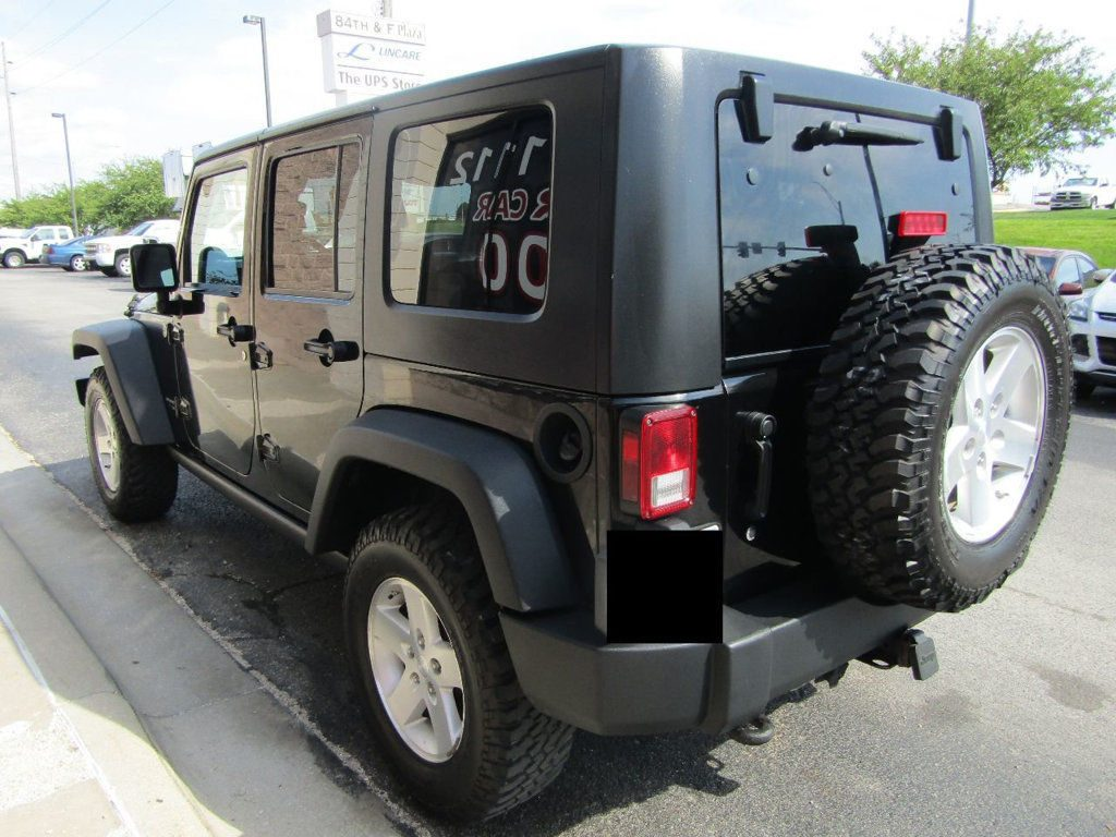 great shape 2009 Jeep Wrangler Rubicon 4×4