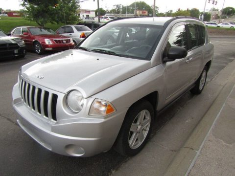 loaded 2010 Jeep Compass 4×4 for sale