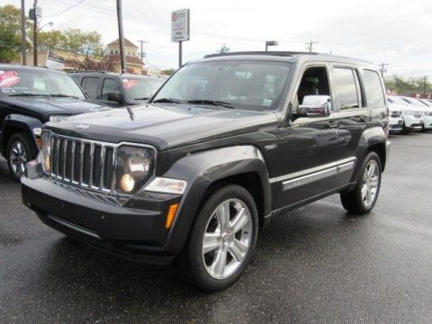 loaded 2011 Jeep Liberty 4×4 for sale