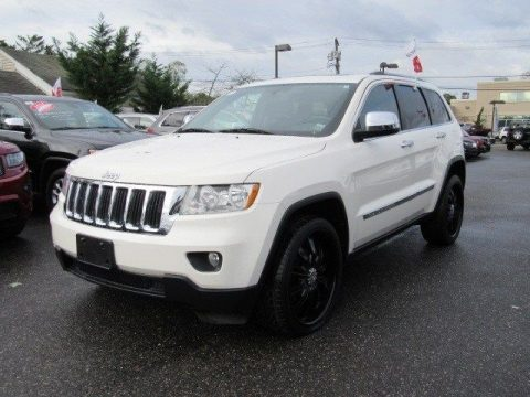 loaded 2012 Jeep Grand Cherokee 4×4 for sale