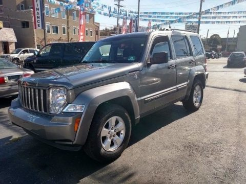 loaded 2012 Jeep Liberty 4×4 for sale