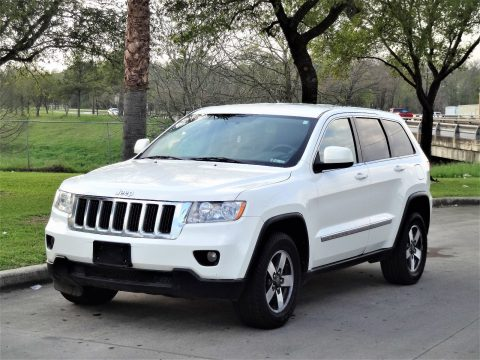 no issues 2012 Jeep Grand Cherokee LAREDO 4×4 for sale