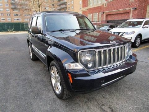 well optioned 2011 Jeep Liberty Sport Jet 4×4 for sale