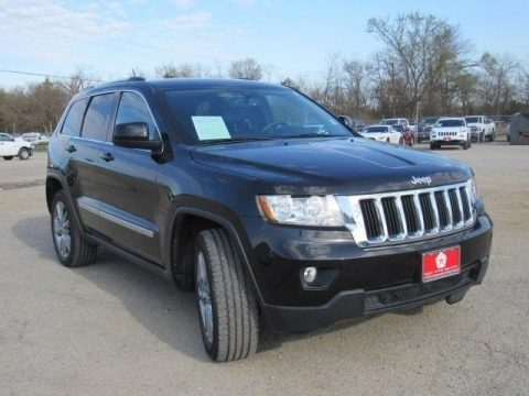 loaded 2013 Jeep Grand Cherokee Laredo 4×4 for sale