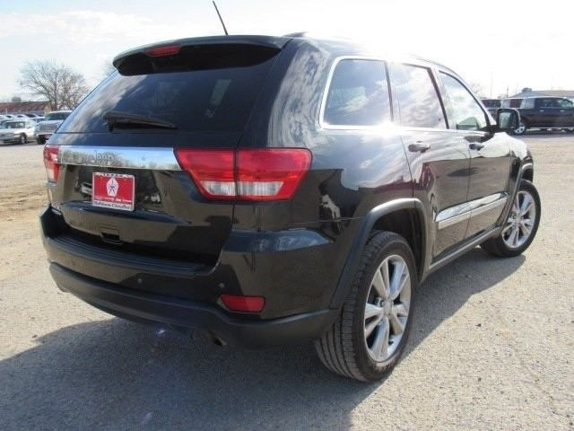 loaded 2013 Jeep Grand Cherokee Laredo 4×4