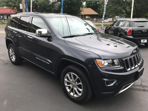 very clean 2015 Jeep Grand Cherokee Limited 4×4 for sale
