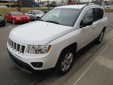 loaded with options 2016 Jeep Compass 4×4 for sale
