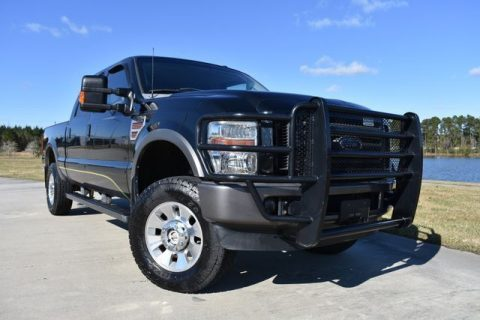 great shape 2010 Ford F 250 Cabelas 4×4 for sale