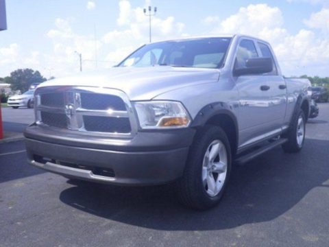 loaded 2009 Dodge Ram 1500 ST 4×4 for sale