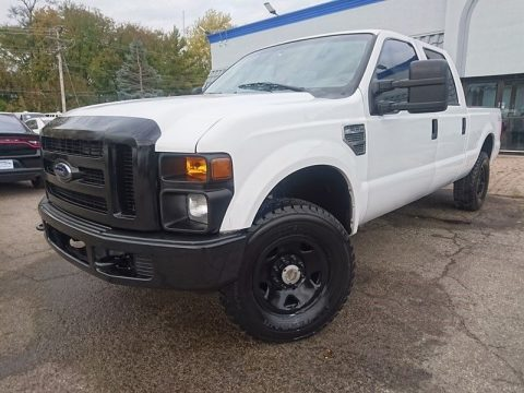 loaded 2009 Ford F 250 XL 4×4 for sale