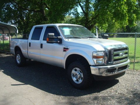 loaded 2010 Ford F 250 XLT 4×4 for sale