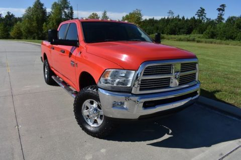 nice and clean 2010 Dodge Ram 2500 SLT 4×4 for sale