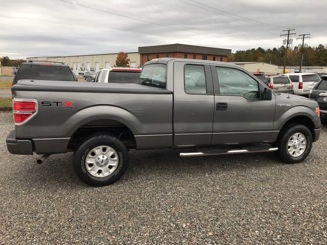 well equipped 2010 Ford F 150 STX 4×4