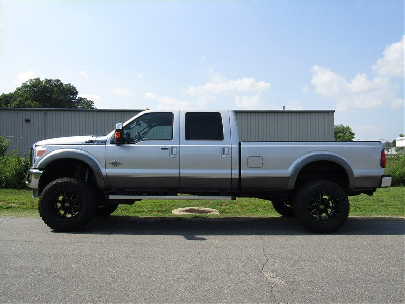 great shape 2011 Ford F 350 Super Duty Lariat 4×4
