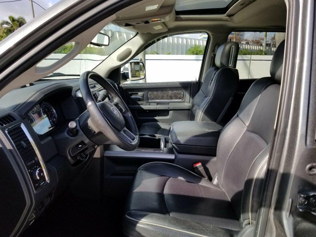 excellent shape 2012 Dodge Ram 3500 Limited Laramie LONGHORN 4×4