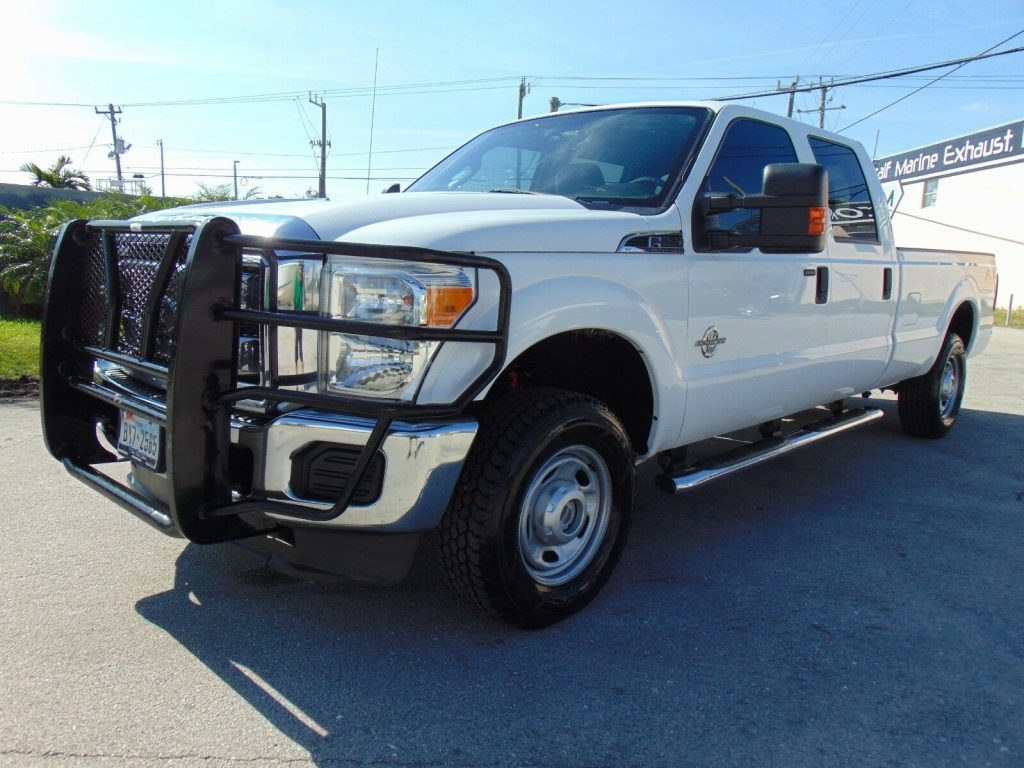 great shape 2012 Ford F 250 XLT LONGBED 4×4