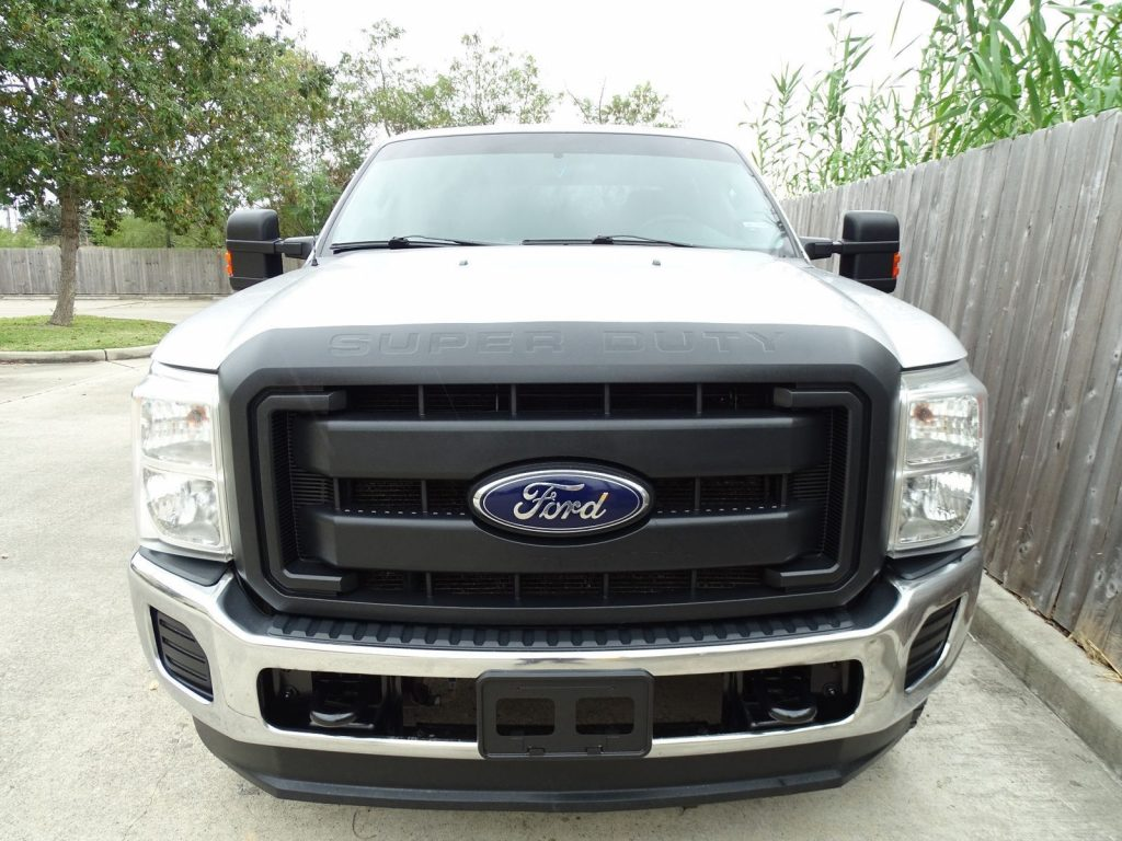 great shape 2012 Ford F 350 XL 4×4