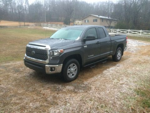 non smoker 2018 Toyota Tundra SR5 4×4 for sale