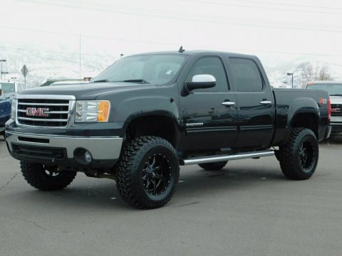 very clean 2012 GMC Sierra 1500 SLE Z71 4×4 for sale