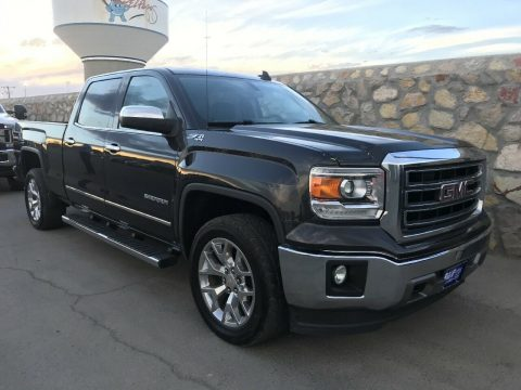 strong 2015 GMC Sierra 1500 4×4 for sale