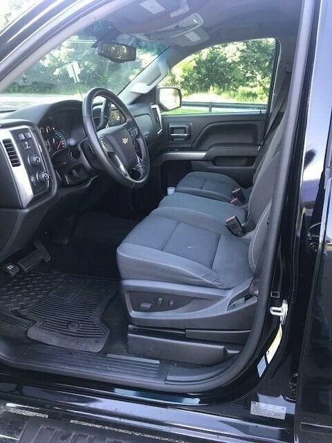 great shape 2016 Chevrolet Silverado 1500 LT 4×4
