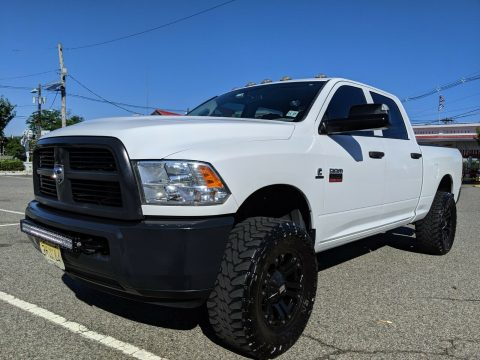 upgraded 2012 Dodge Ram 2500 ST pickup 4×4 for sale