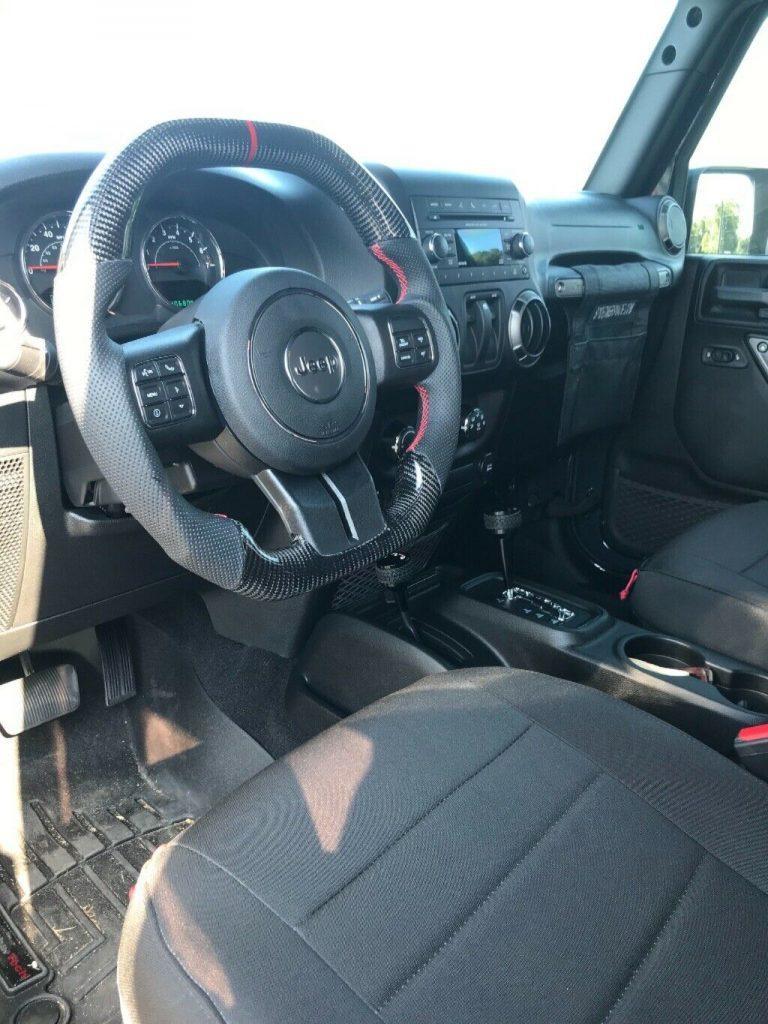 low miles 2018 Jeep Wrangler Sport S 4×4
