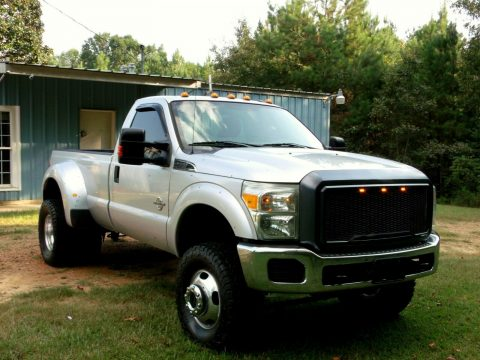 no issues 2011 Ford F 350 Super Duty 4×4 for sale