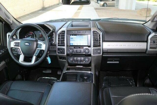 low miles 2017 Ford F 250 Lariat 4×4