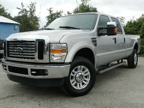 very nice 2010 Ford F 350 XLT 4×4 for sale