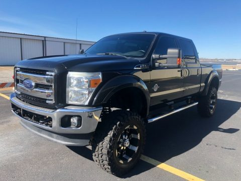 fully loaded 2015 Ford F 350 Lariat 4×4 for sale
